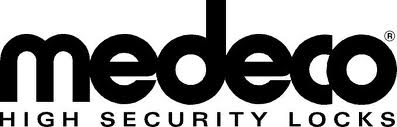 Home Safes | Medeco High Security Locks Logo