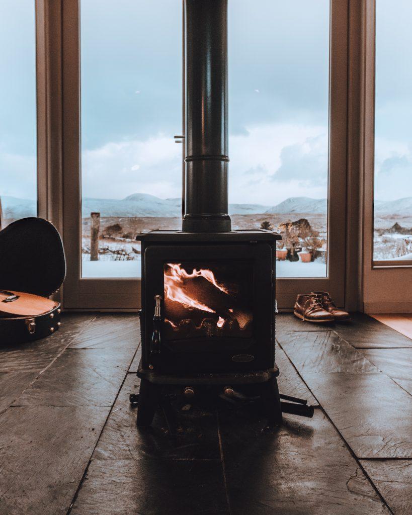 Home Furnace